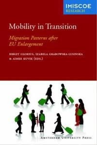 Mobility in Transition