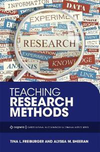 Teaching Research Methods