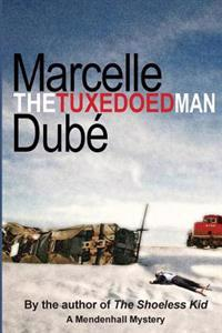 The Tuxedoed Man: A Mendenhall Mystery