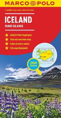 Marco Polo Iceland