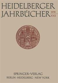 Heidelberger Jahrbucher