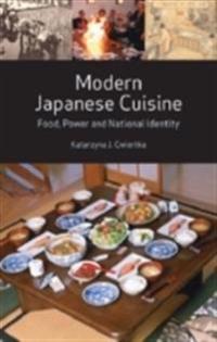 Modern Japanese Cuisine