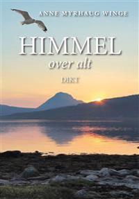Himmel over alt - Anne Myrhaug Winge pdf epub