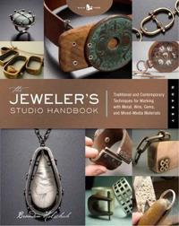 The Jeweler's Studio Handbook