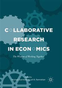 Collaborative Research in Economics
