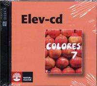 Colores 7 Elev-cd (1-pack)