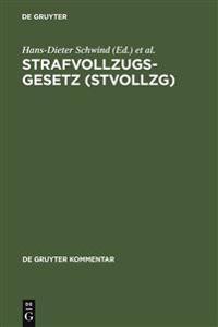 Strafvollzugsgesetz (StVollzG)