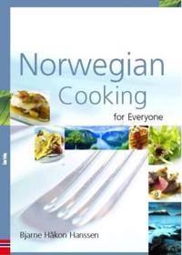 Norwegian cooking