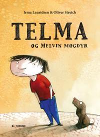 Telma og Melvin møgdyr