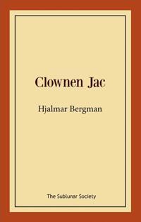 Clownen Jac - Hjalmar Bergman pdf epub