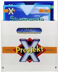 Prosjekt X