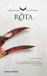 Röta - Siri Pettersen - pocket (9789132210310)     Bokhandel