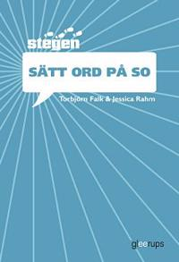 Stegen - Sätt ord på SO