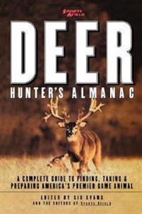 Sports Afield's Deer Hunter's Almanac