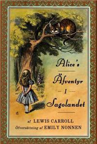 Alice's Äfventyr i Sagolandet