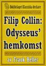 Filip Collin: Odysseus' hemkomst. Återutgivning av text från 1949