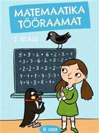 Matemaatika tr 2.klassile ii osa