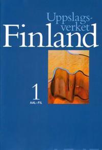 Uppslagsverket Finland 1