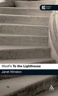 Woolf's to the Lighthouse