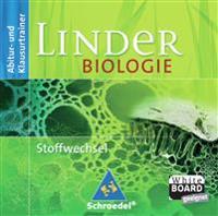Linder Biologie, Stoffwechsel, Abitur- und Klausurtrainer. CD-ROM