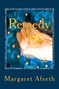 Remedy - A Sci-Fi Romance
