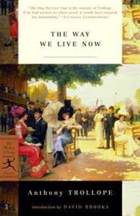 Way We Live Now