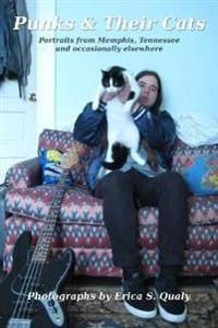 Punks & Their Cats