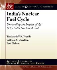 India's Nuclear Fuel Cycle