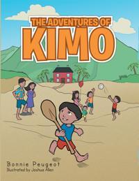 Adventures of Kimo