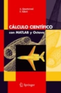 CALCULO CIENTIFICO com MATLAB e Octave