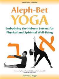 Aleph-Bet Yoga