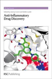 Anti-Inflammatory Drug Discovery