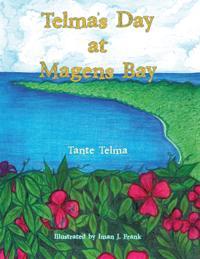 Telma's Day at Magens Bay