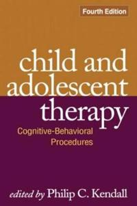 Child and Adolescent Therapy