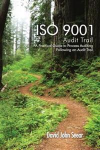 Iso 9001 Audit Trail