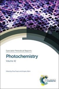 Photochemistry: Volume 42
