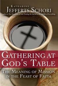 Gathering at God's Table
