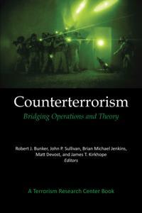 Counterterrorism: Bridging Operations and Theory