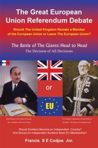 Great European Union Referendum Debate