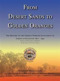 From Desert Sands to Golden Oranges