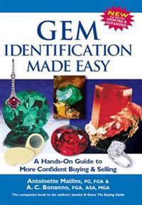 Gem Identification Made Easy (5th Edition)
