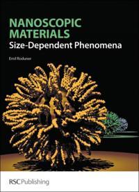 Nanoscopic Materials