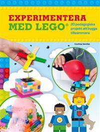 Experimentera med LEGO