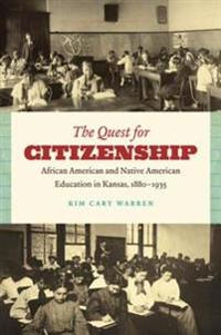 Quest for Citizenship