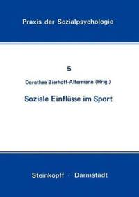 Soziale Einflusse Im Sport