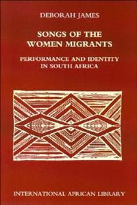 Songs of the Women Migrants