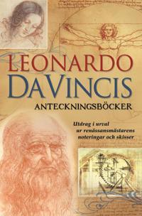 Leonardo da Vincis anteckningsböcker -  pdf epub
