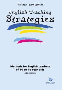 English teaching strategies