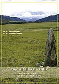 Der Altaiische Bilik