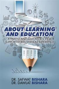 About Learning and Education